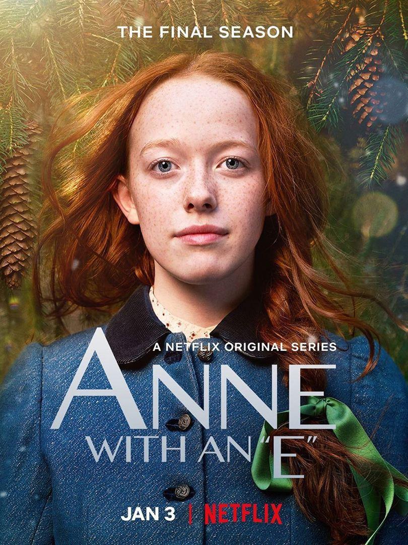 Anne with an E : une série exceptionnelle avec un final à la hauteur