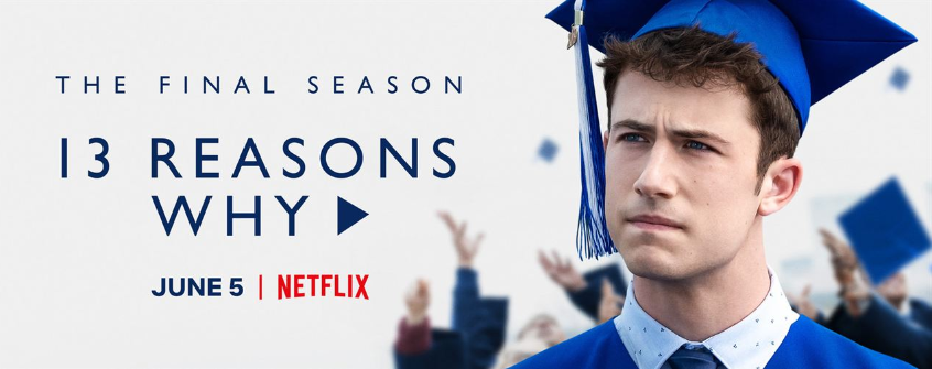 13 Reasons Why : une fin émouvante